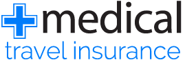 medical travel insurance logo